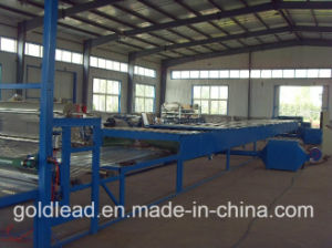 FRP Sheet Making Machine (CGW-1600) pictures & photos