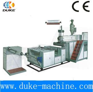 The PE Bubble Film Making Machine (DFPE-1000)
