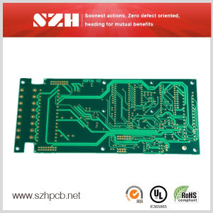6oz Thick Copper PCB with RoHS/UL Approved pictures & photos