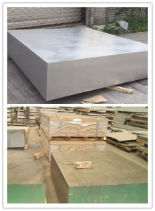Thick Wall Aluminum Plate 6061 T6 pictures & photos