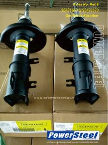 96491669 & 96491670 Shock Absorber Powersteel pictures & photos