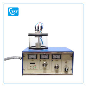 Compact DC Magnetron Sputtering&Evaporation Coater for Gold and Carbon Coating Cy-1100X-Spc-16c pictures & photos
