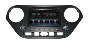 Car Multimedia for Hyundai I10 GPS Navigatior Android System pictures & photos