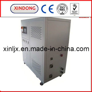 Water Chilling Machine/CE Approved Scroll Air Cooled Chiller Manufacturer pictures & photos