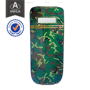 High Impact Resistance Military Camouflage Shield pictures & photos