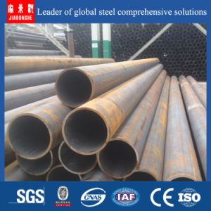 Sch40 Seamless Steel Pipe Tube pictures & photos