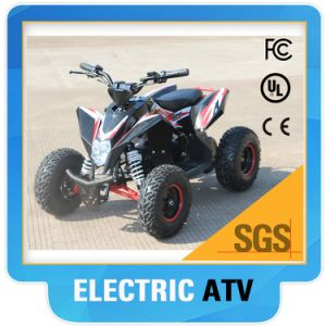 2017 High Quality Powerful Electric Quad ATV Bike 1000W pictures & photos