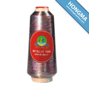 High Quality St Type Metallic Yarn 100g (1008-5003) pictures & photos