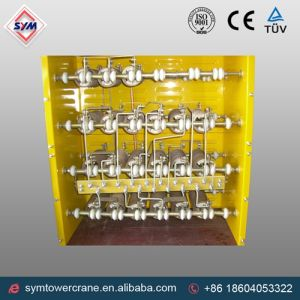 Rcs Resistance Box for Tower Crane