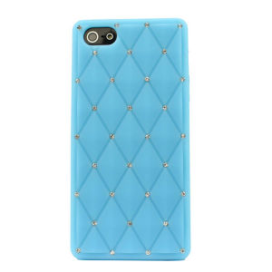 Diamond Silicone Case for iPhone 5s (JK-IPH5-A-02) pictures & photos
