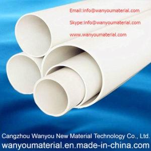 PVC Plastic Pipe/PVC Conduit Pipe/PVC Gas Pipe