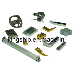 CNC Machining Part with High Quality and Short Lead Time (NO. 0159) pictures & photos