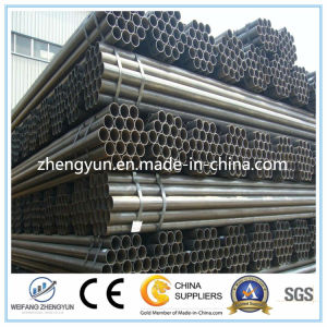 Made in China Construction Use Galvanized Steel Pipe pictures & photos