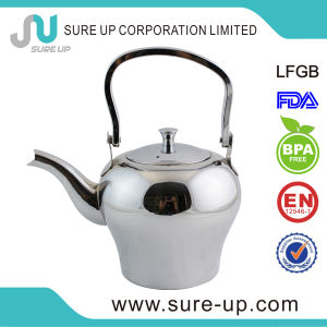 Large Dubai Arabic Stainless Steel Water Jug (OSUZ) pictures & photos