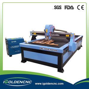 1325 1530 Low Price Plasma Cutter CNC Plasma Cutting Machine pictures & photos