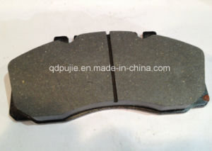Front Wva29065 Brake Pad for Truck pictures & photos