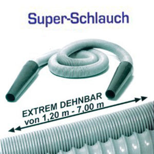 Super Schlauch, Vacuum Hose Extension, Cleaner Tube pictures & photos