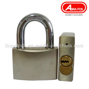Steel Padlock with Computer Key (110) pictures & photos