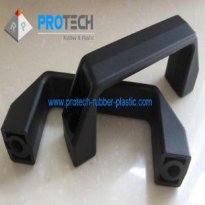 Handle Plastic Part/ Plastic Handle pictures & photos