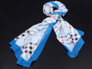 Silk Scarf pictures & photos