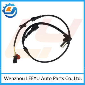 Auto Sensor ABS Wheel Speed Sensor for Audi/VW 4b0927803c pictures & photos