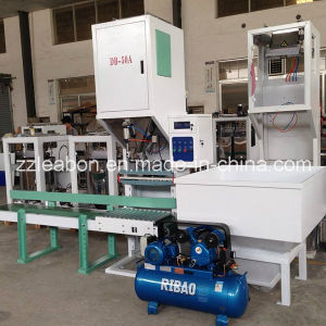Food Sugar Powder Full Automatic Packing Machine pictures & photos