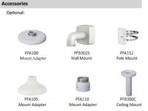 Dahua 12MP Fisheye CCTV Security IP Digital Video Camera (IPC-EBW81230) pictures & photos