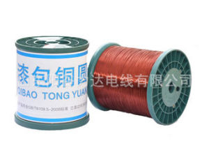 (class 155) Polyester Enameled Copper Wire/Winding Wire