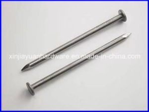 2015 Hot Sale Zinc Coated Common Nail pictures & photos