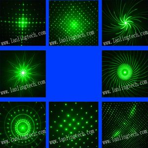 Derby LED Laser Butterfly Effect Light pictures & photos