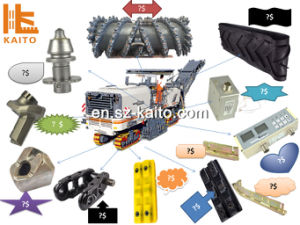 Road Milling Machine Spare Parts for Wirtgen pictures & photos