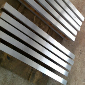 Metal Guillotine Shearing Blades for Cutting Steel Plate pictures & photos