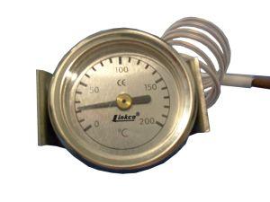Metallic Thermometer