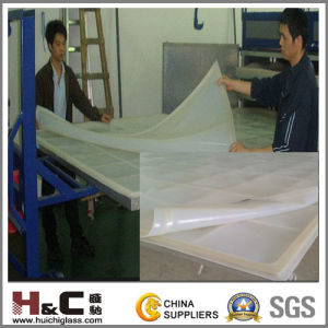 Silicone Bag for Laminating Glass