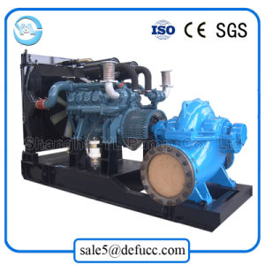 Diesel Engine Split Case Centrifugal Water Pump for Irrigation pictures & photos