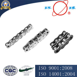 Short Pitch Precision Roller Chains (A and B Series Triple Strand) pictures & photos