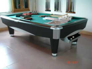 Professional Slate Billiard Table (DS-11A) pictures & photos