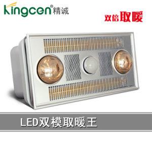 Delux Multi-Function Bathroom Heater (KC15702)