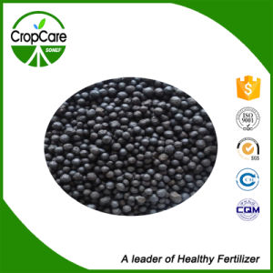 Best Price High Quality Organic NPK Fertilizer 12-12-17+2MGO pictures & photos