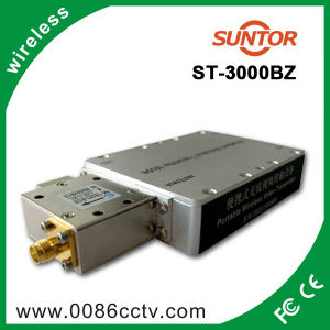 1.2g 3W Wireless Protable Video Transmission Device (ST-3000BZ)