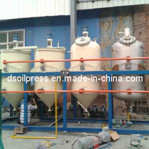 Rice Bran Oil Machine Refinery (30T/D -500T/D) pictures & photos