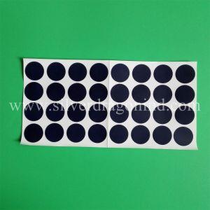 Pet/PP/PC/PVC Sticker pictures & photos