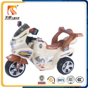 China Wholesale Music Electric Kids Motorcycle pictures & photos