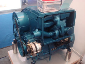 Deutz Air Cooled Diesel Engine Bf4l913 pictures & photos