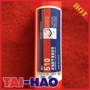 Th510 Anaerobic Adhesve Chemical Resistance Glue