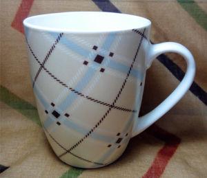 Promotional Porcelain Coffee & Tea Mug