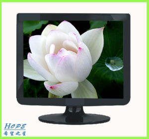 17 Inch TFT LCD Display (P72P) pictures & photos