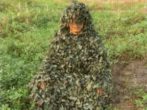 Ghillie Suit (GS-02)