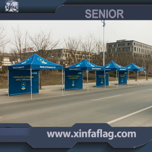 Wind Resistant Outdoor Trade Show Promotion Canopy pictures & photos