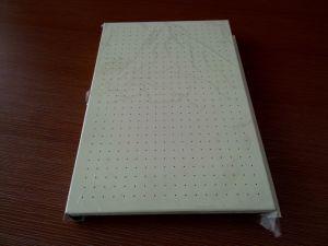 Perforated Aluminum Corrugated Panels pictures & photos